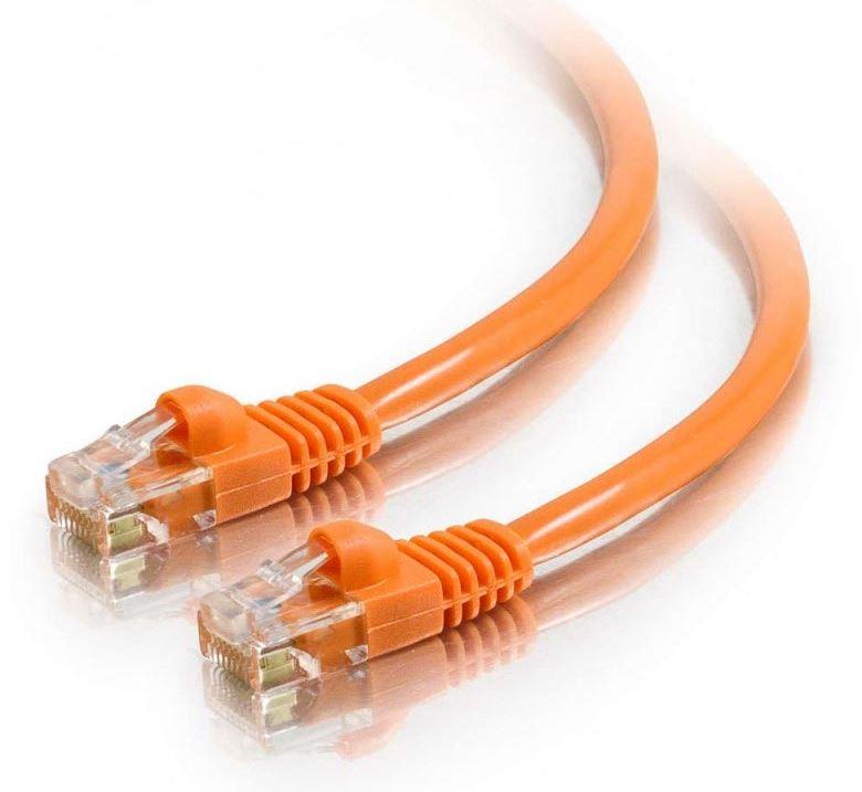 astrotek cat6 cable 20m orange color premium rj45 ethernet network lan utp patch cord 26awg. Black Bedroom Furniture Sets. Home Design Ideas