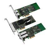 PCI-E Network Adaptors