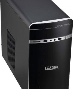 Systems – Desktop (Leader)