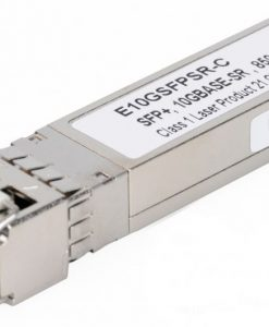SFP+ Modules & Adapters