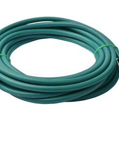 PL6A-5GRN-8Ware Cat6a UTP Ethernet Cable 5m SnaglessGreen