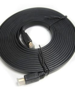 RC-HDMIF-5-8Ware High Speed HDMI Flat Cable 5m Male to Male