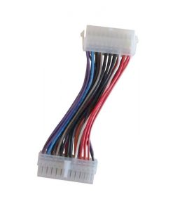 RC-P20P24-8Ware ATX 20-Pin PSU to 24-Pin M/B Cable Adapter 20cm