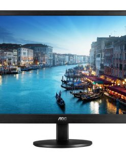 "E2470SWH/75-AOC 23.6"" 1ms Full HD Monitor - HDMI/DVI/VGA"