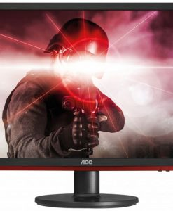 "G2460VQ6/75-AOC 24"" 1ms 75Hz Full HD FreeSync Gaming Monitor - HDMI/DP/VGA"