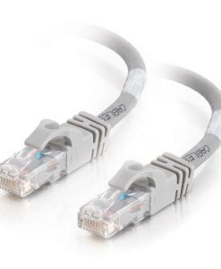AT-RJ45GR6-0.5M-Astrotek CAT6 Cable 0.5m/50cm - Grey White Color Premium RJ45 Ethernet Network LAN UTP Patch Cord 26AWG-CCA PVC Jacket