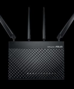 4G-AC68U-ASUS 4G-AC68U AC1900 4G LTE Dual-Band Wi-Fi Modem Router