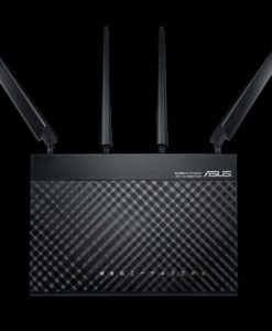 4G-AC68U-ASUS 4G-AC68U Wireless LTE Modem Router