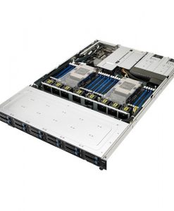 90FS0091-M00480-ASUS High Performance 1U Barebone Server