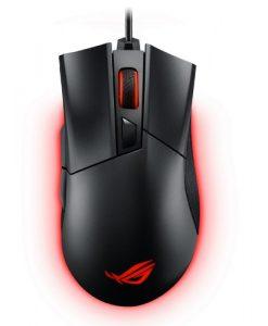 CERBERUS FORTUS-ASUS CERBERUS FORTUS  Gaming Mouse magnesium alloy base