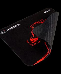 CERBERUS MAT MINI/RED-ASUS CERBERUS MAT MINI/RED 250*210*2mm