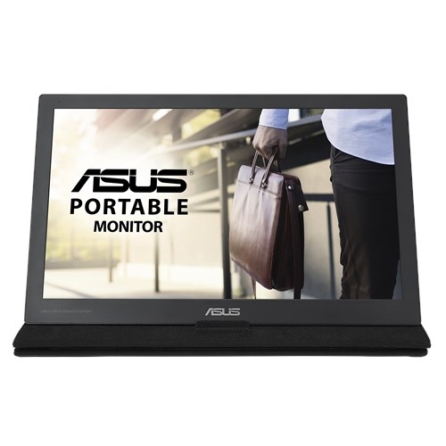 "MB169C+-ASUS MB169C+ Portable Monitor - 15.6"" FHD (1920x1080)"