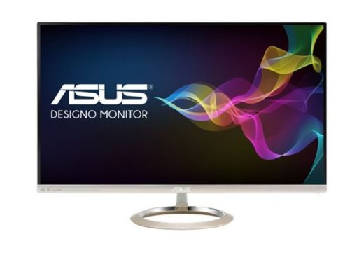 "MX27UC-ASUS Designo MX27UC 27"" 4K UHD IPS USB Type-C DP HDMI Eye Care Monitor with Adaptive Sync"