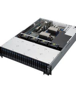 RS720-E8-RS24-ECP-ASUS 2U RS720-E8 Rackmount Server Barebone