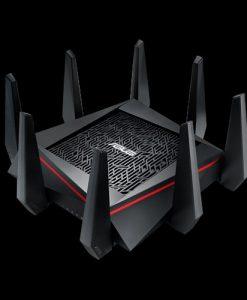 RT-AC5300-ASUS RT-AC5300 MU-MIMO Gigabit Wireless Gaming Router