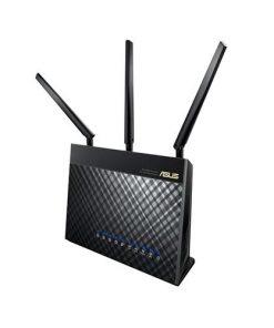 RT-AC68U-ASUS RT-AC68U Wireless Gigabit Router