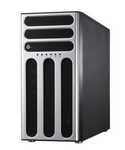 TS300-E9-PS4-Asus Workstation TS300-E9-PS4 Barebones