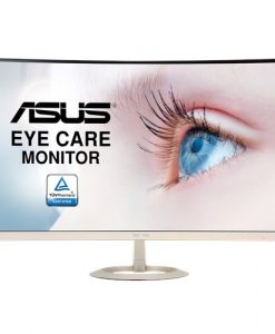 VZ27VQ-ASUS VZ27VQ Eye Care Curved Monitor - 27 inch Full HD (1920x1080)