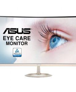 VZ27VQ-ASUS VZ27VQ Eye Care Curved Monitor - 27 inch Full HD (1920x1080)