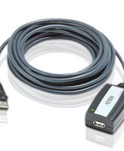 UE250-Aten 1 Port USB 2.0 5m Active Extension Cable