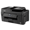 MFC-J6530DW-Brother J6530DW Business A3 Inkjet Multi-Function Centre with 2-Sided Printing