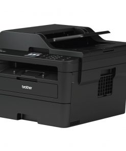 """MFC-L2730DW-Brother L2730DW A4 Wireless Compact Mono Laser Printer All-in-One with 2-Sided Printing  2.7"""" Touch Screen"""