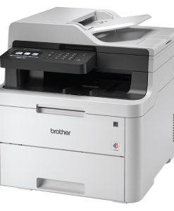MFC-L3745CDW-Brother MFC-L3745CDW Wireless Networkable Colour Laser MFC 22 ppm with 250 sheet capacity. LED