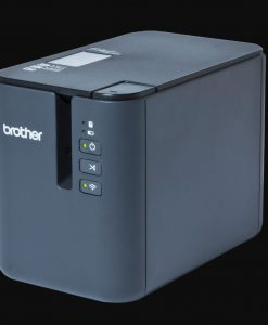 PT-P900W-Brother PT-900W ADVANCED PC CONNECTABLE/WIRELESS LABEL PRINTER 3.5-36MM TZE TAPE MODEL