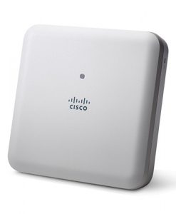 AIR-AP1832I-Z-K9C-Cisco AP1832I 802.11a/g/n/ac Wave 2 Access Point 3x3:2SS