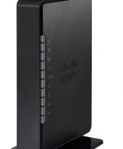 RV132W-E-K9-AU-Cisco RV132W Wireless-N ADSL2+ VPN Router