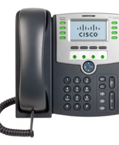 SPA509G-Cisco SPA509G 12-Line IP Phone with 2-Port Switch