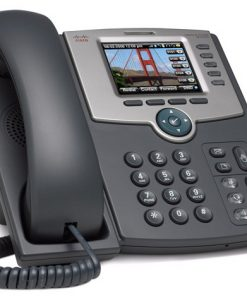SPA525G2-Cisco SPA525G2 5-Line IP Phone with Color Display