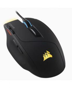 """CH-9303011-AP-Corsair """"SABRE"""" RGB Gaming Mouse 1000 dpi. 8 Programmable Buttons"""