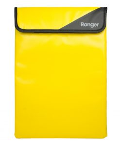 "RA0741TSELE-Cygnett 10"" Yellow Sleeve Protective Tablet Sleeve (LS)"