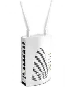 DAP902-Draytek VigorAP902  802.11ac Concurrent Dual Band Wireless Access Point extender with PoE PD Port