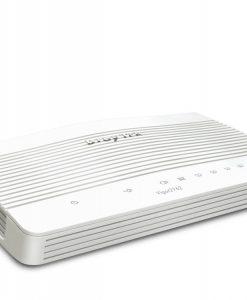 DV2762-Draytek Vigor2762 VDSL2/ADSL2+ VPN Firewall Router 4xGigabit LAN WAN Port 2xUSB for 3G/4G 2xSSL VPN Tunnels ~MOD-DV2760