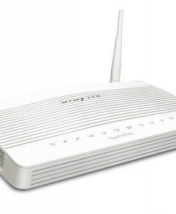 DV2762N-Draytek Vigor2762N VDSL2/ADSL2+ VPN Firewall Router 4xGigabit LAN WAN Port 2xUSB for 3G/4G 2xSSL VPN Tunnels 2.4GHz WLAN 2xAntenna ~MOD-DV2760N