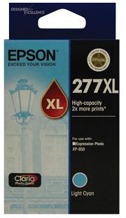 C13T278592-Epson 277XL Light Cyan