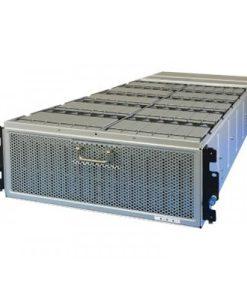 1ES0121-HGST 4U60 G1 480TB 512e ISE 4U 60 Bay Data Storage Rackmount JBOD - 2x2x4-lane SATA 6Gb/s 2x650W PSU 60x 8TB HE10 - Hitachi