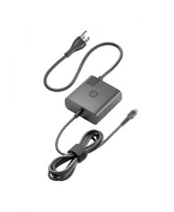 X7W50AA-HP 65W USB-C TRAVEL POWER ADAPTER