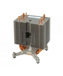 AUPSRCBTP-Intel E5-XXXX Heatsink for 2600CP - For Single Xeon Systems Only