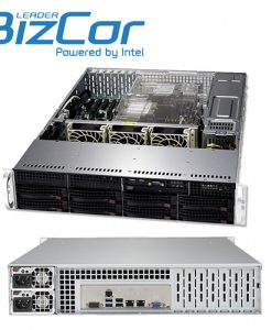 RACKSERV2U-BizCor 2RU Server