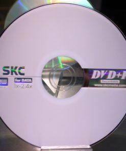 SPDVD47RW10-SKC 4.7GB 4X DVD-RW Media 10pk 10x Spindle