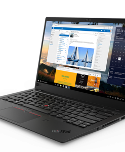 "20KHS00800-Lenovo ThinkPad X1 Carbon G6 Ultrabook 14"" FHD IPS Intel i7-8550U 16GB DDR4 512GB SSD HDMI 2xUSB-3 Win10 Pro Backlit KB 1.13kg 15.95mm 3 Yr Depot Wty"