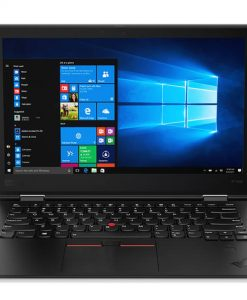 """20LDS06400-Lenovo X1 Yoga G3 2-in-1 Ultrabook 14"""" FHD IPS Touch Intel i7-8550U 16GB RAM 256GB SSD 4G LTE Win 10 Pro 1.4kg 17mm 3 Yr Depot Wty"""