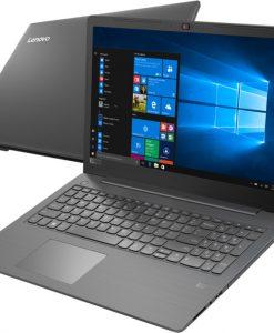 "81AX00HJAU-Lenovo V330 Notebook 15.6"" HD Intel i7-8550U 8GB DDR4 256GB SSD Intel HD Graphics DVD-RW Win10 Pro 2kg USB-C VGA HDMI FingerPrint TPM1.2"