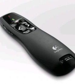 910-001361-Logitech R400 Wireless Presenter