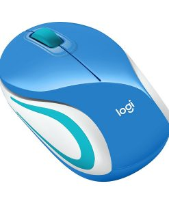 910-002743-Logitech M187 Wireless Mouse Mini