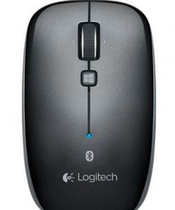 910-003960-Logitech M557 Bluetooth Mouse Black