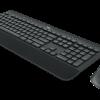 920-008696-Logitech MK545 Wireless Desktop Keyboard Mouse Combo 3 Yrs battery life comfortable palm rest & adjustable tilt legs Laser-grade ~KBLT-MK520R